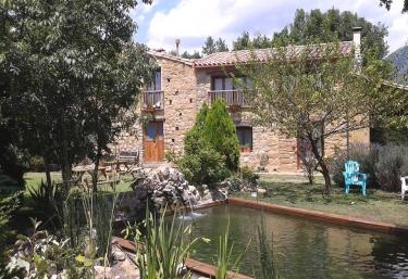Can L´Hospitalet - Besalu, Girona