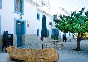 Rocalla 1 - Moratalla, Murcia