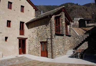 Can Bertran - Toses, Girona