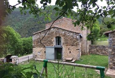 La Cabanya de Cal Sastre - Pardines, Girona