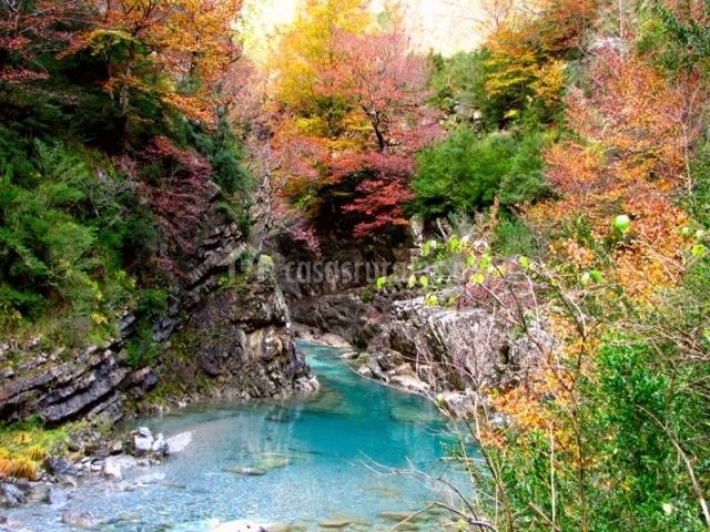 Parque Natural de Ordesa