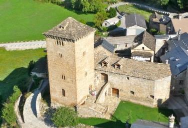 La Torre de Oto - Oto, Huesca