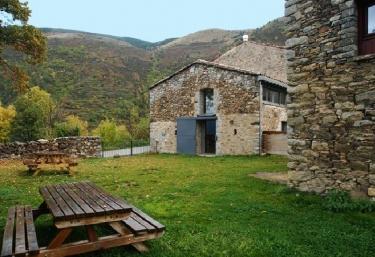 Cal Sastre - Pardines, Girona