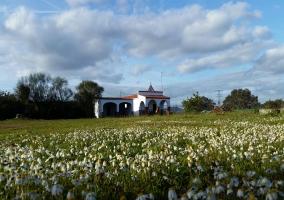 Casa rural Valdezaque - Cordobilla De Lacara, Badajoz