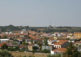 Zona centro de Cordobilla
