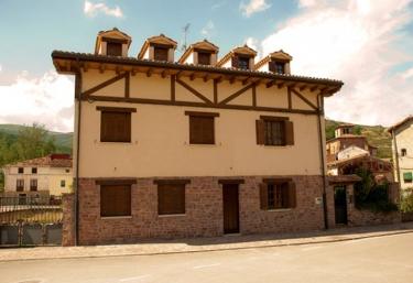 Casa Fresneda - Fresneda De La Sierra Tiron, Burgos