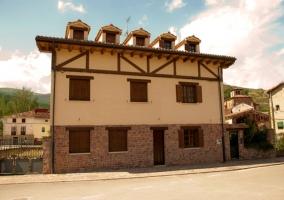 Casa Fresneda