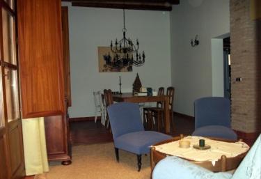 Casa Farandolas - Alquezar, Huesca