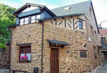 Casa El Sardón II - Labaniego, León