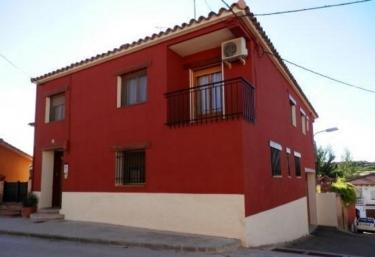 Molino Julve - Castelseras, Teruel