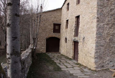 La Casa - Can Pai - Pardines, Girona