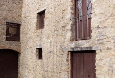 La Cabanya de Dalt - Can Pai - Pardines, Girona