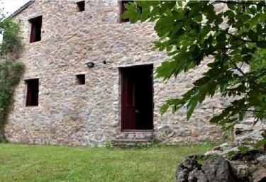 La Cabanya de Baix - Can Pai - Pardines, Girona