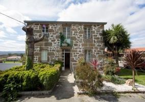 Casa San Matiño