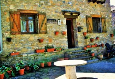 Casa Gerbe - Gerbe, Huesca