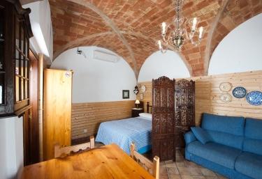 Trobador - Can Gaita - Castello D'empuries, Girona