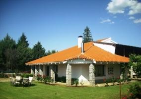 Casa Las Cruces