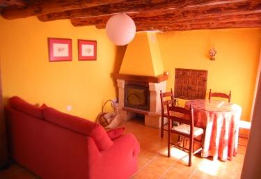 Montañesa - Casa Juez - Ascaso, Huesca