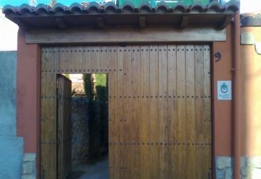 Casa Miguela - Celadas, Teruel
