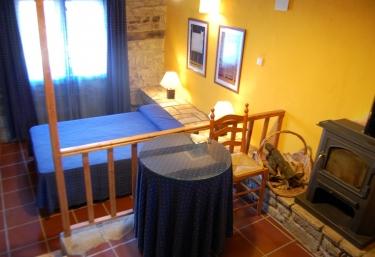 Guara - Casa Juez - Ascaso, Huesca