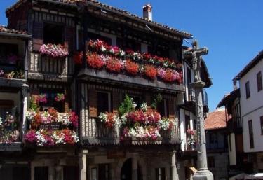 Apartamento La Muralla - Miranda Del Castañar, Salamanca