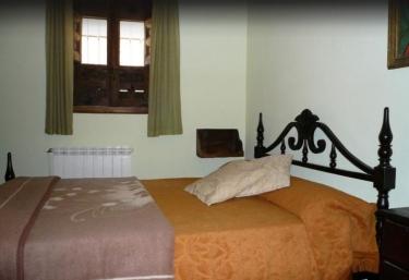 Casa San Antonio - Mosqueruela, Teruel