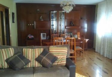 Apartamento Marboré - Casa Pedro - Torla, Huesca