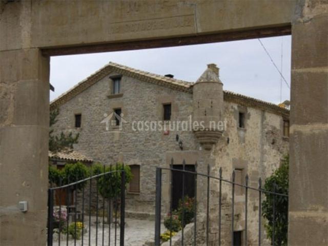 Les feixes de coaner en salo barcelona - Casas rurales bcn ...