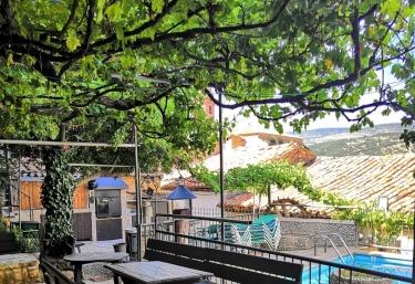 Conesa Deluxe - Tronchon, Teruel