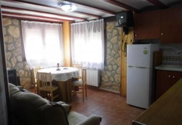 Conesa Apartamento - Tronchon, Teruel