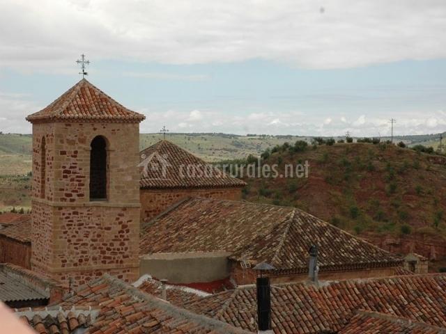 Patrimonio en la comarca