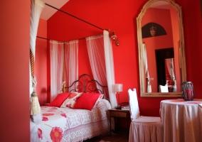 Apartamento 1 - El Castejón de Luzaga