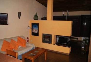 Apartamento Rural El Trillo - Alcaraz, Albacete