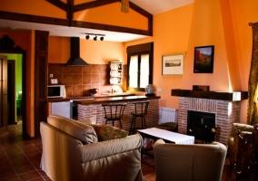 Apartamento 3 - El Castejón de Luzaga
