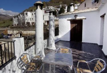 Vista Veleta - Capileira, Granada