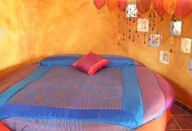 Cachito de India - Apartamentos Ecopangea - Valverde De La Vera, Cáceres