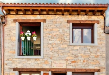 Casa Rural Antonio - Vitigudino, Salamanca