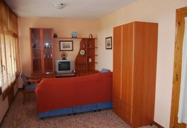 Casa Lacambra - Boltaña, Huesca