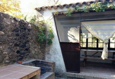 Molí dels Aubins - Cornudella De Montsant, Tarragona