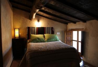 La Casa del Pueblo - Manganeses De La Lampreana, Zamora