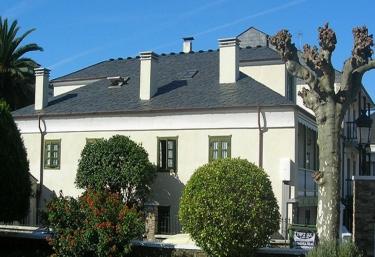 Apartamentos Casa Josefina - La Caridad (El Franco), Asturias