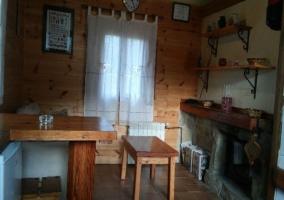Casa Covadonga - Fontecha