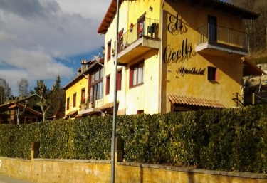 Apartament Mallarenga  - Camprodon, Girona