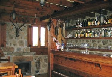 Casa Astur - Fontecha - Sevares, Asturias