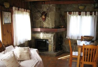 Casa Bulnes - Fontecha - Sevares, Asturias