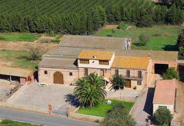 La Casa Pairal de Mas Can Nadal - Albons, Girona