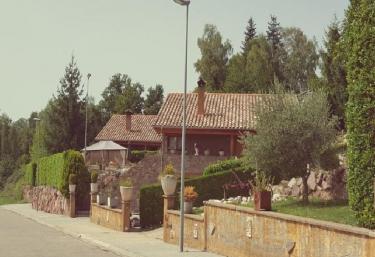 Apartament Passerell  - Camprodon, Girona