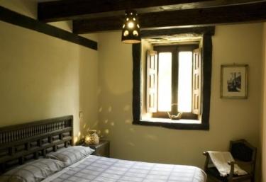 La Tila - Roscales De La Peña, Palencia