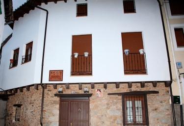 Samuel Paraca - Guisando, Ávila