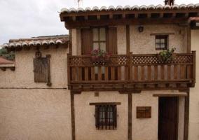 Casa rural Loranca